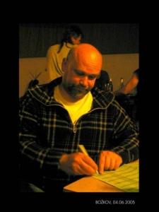 Radyně 2005
